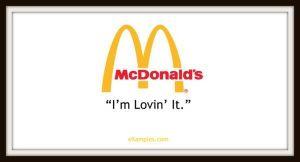 slogan firmy mc
